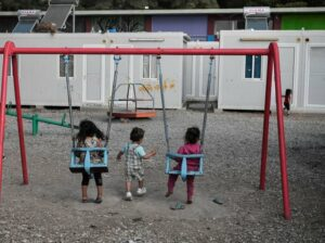 Read more about the article Will Greek Schools Open for All Kids This Year?