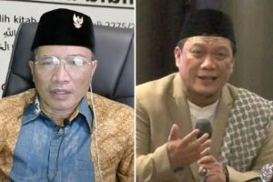 Read more about the article Two Preachers in Indonesia Charged with Blasphemy