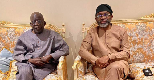 Read more about the article Tinubu's Health Worsens After Several Surgeries As Reps' Speaker, Gbajabiamila Joins Political Tourists To London