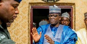 Read more about the article No More Amnesty For Bandits In Zamfara – Governor Matawalle