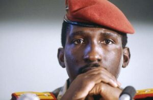 Read more about the article Burkina Faso Opens Trial On 1987 Assassination Of Revolutionary Leader, Sankara