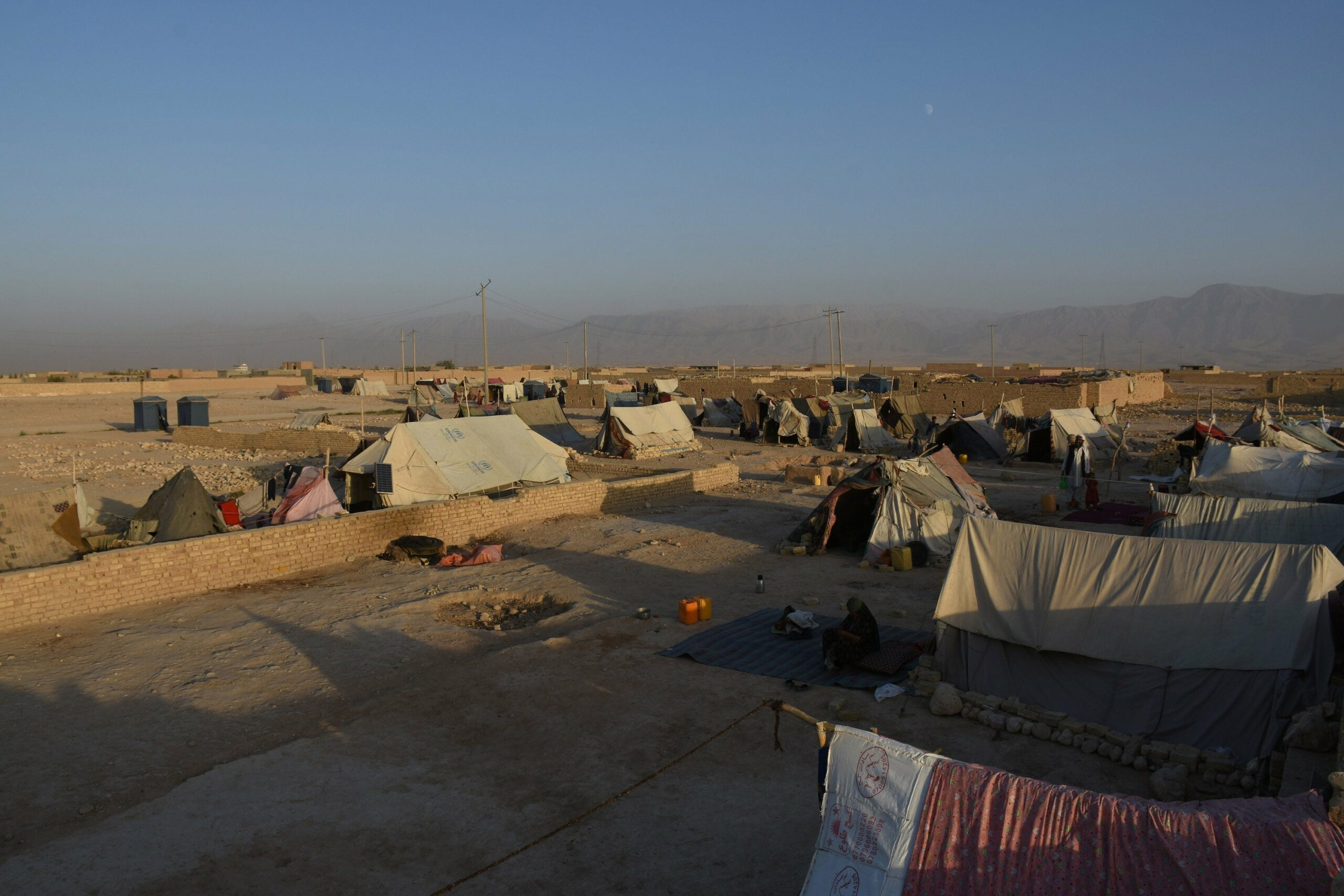 Read more about the article Afghanistan: Taliban Forcibly Evict Minority Shia