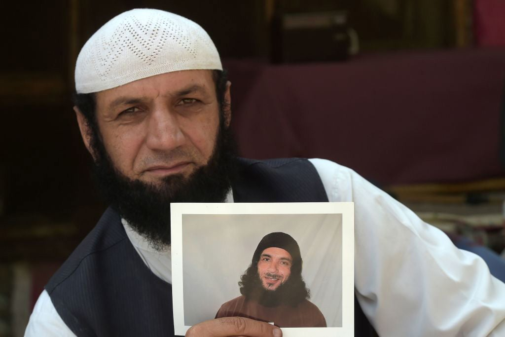 Read more about the article A Step Toward Justice for Guantanamo Detainee