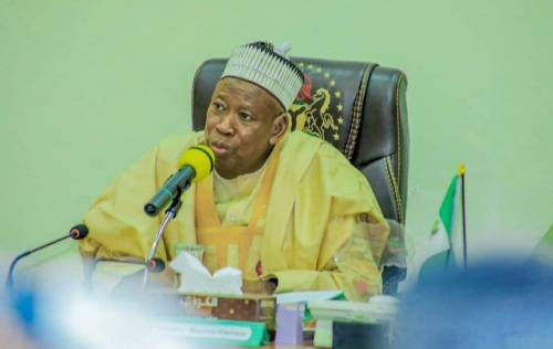 Read more about the article Ruling Party, APC Contestants To Undergo Compulsory Drug Test In Kano Before Elections